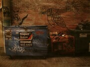 Fancy That - Minnie and the Robots