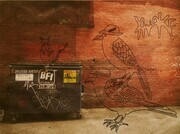 Fancy That - Totem Stance